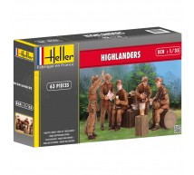 Heller - Highlanders WWII