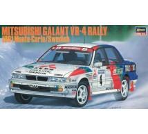 Hasegawa - Mitsubishi Galant VR-4 WRC 1991