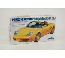 Tamiya - Porsche BoxterSpécial