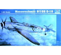 Trumpeter - Bf 109 G-10
