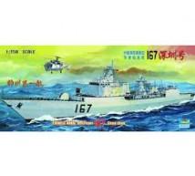 Trumpeter - destroyer Shen Zhen