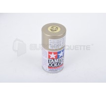 Tamiya - Bare metal gold TS-84 (bombe 100ml)