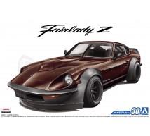 Aoshima - Datsun Fairlady Z Custom