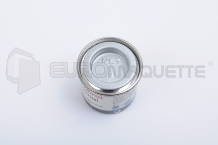 Humbrol - argent chrome 191