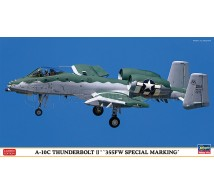 Hasegawa - A-10C 355FW Special marking