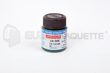 Life Color - Vert Chromat FS14108 UA086 (pot 22ml)