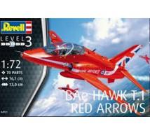 Revell - BAe Hawk T1 Red Arrows