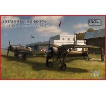 Ibg - Combo PZL P-11 & PZL 23A