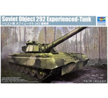 Trumpeter - Object 292