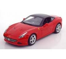 Burago - Ferrari California (Closed top)