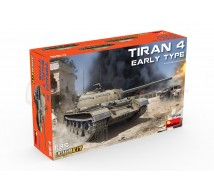 Miniart - Tiran 4 early