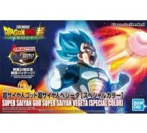Bandai - DBZ Super Saiyan God Vegeta SP Colors (5055593)