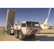 Dragon - M1120 THAAD