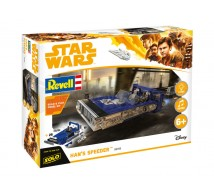 Revell - H Solo Speeder