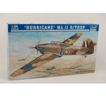 Trumpeter - Hurricane Mk II D/ Trop