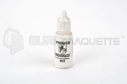 Prince August - Patine blanche 853 (pot 17ml)