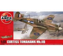 Airfix - Curtiss Tomahawk Mk I