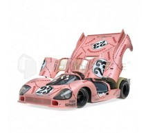 Minichamps - Porsche 917 LM1971 Cochon Rose Dirty Version
