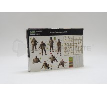 Master Box - British Paras (set 2)