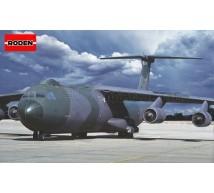 Roden - C-141B Starlifter