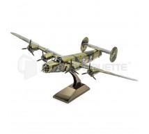 Metal earth - B-24 Liberator