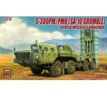 Model collect - S-300PM/PMU SA-10