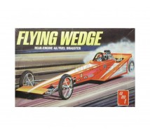 Amt - Flying Wedge Dragster