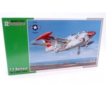 Special hobby - T-2 Buckeye USN