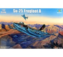 Trumpeter - Su-25 Frogfoot A