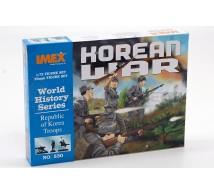 Imex - Troupes Sud Coréene
