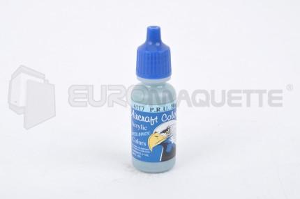 Airc. Color - Bleu Reco. PRU  RAF 6117U (pot 17ml)