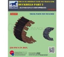 Bronco - Duckbills tracks (P2)