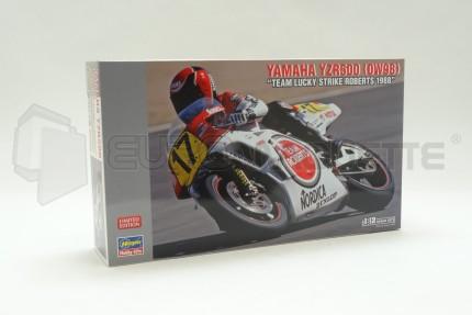 Hasegawa -YZR-500 K Roberts 1988