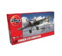 Airfix - Fokker E III Eindecker