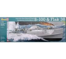 Revell - S-100& Flak