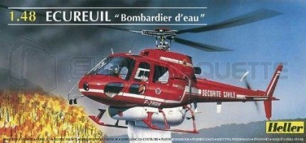 Heller - Ecureuil Securité civile
