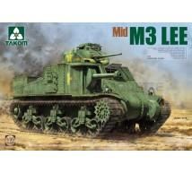 Takom - M3 Lee Mid Prod