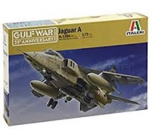 Italeri - Jaguar A Gulf War
