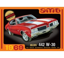 Amt - Olds 442 W-30 1969