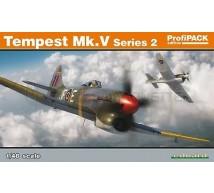 Eduard - Tempest Mk V Serie 2