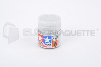 Tamiya - Produit Matant X-21 (pot 10ml)
