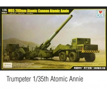 I love kit - M65 280mm Atomic Cannon Annie