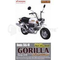 Aoshima - Gorilla Custom