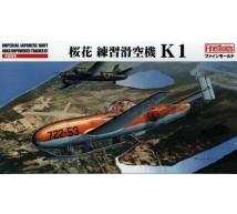 Fine molds - OHKA K1 unpowered