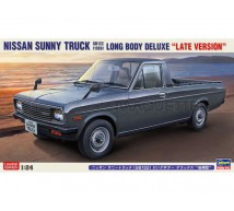Hasegawa - Nissan Sunny Truck long late version