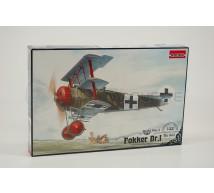 Roden - Fokker DR.I