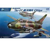 Kitty hawk - Su-17 M3/4 Fitter K