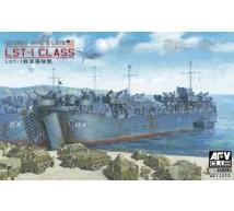 Afv club - LST-I Class