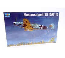 Trumpeter - Bf-109G-10