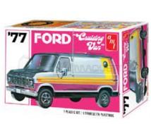 Amt - Ford 77 Van